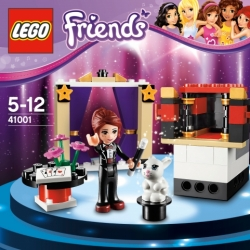 Lego Friends 41001 Mia kouzlí