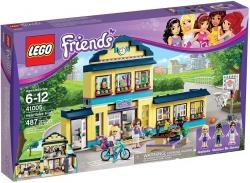 LEGO Friends 41005 Střední škola v Heartlake 1