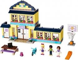 LEGO Friends 41005 Střední škola v Heartlake 2