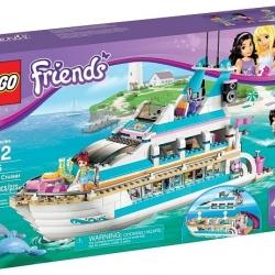 41015 Výletní loď za delfíny 1