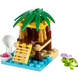 Lego Friends 41019 Malá želví oáza sestaveno