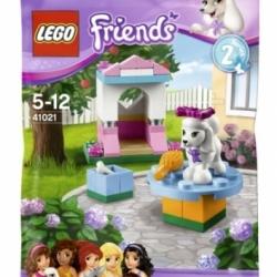 Lego Friends 41021 Malý palác pro pudlíka