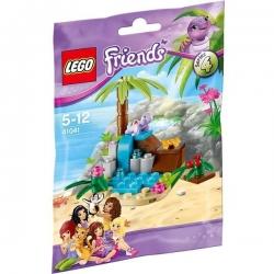 LEGO Friends 41041 Malá želví oáza 1