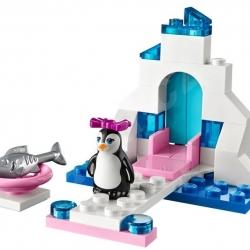 LEGO Friends 41043 Hřiště pro tučňáky
