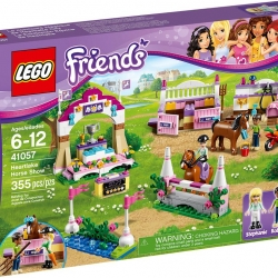 LEGO Friends 41057 Parkur