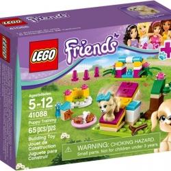 LEGO Friends 41088 Výcvik štěněte
