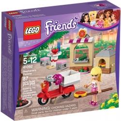 LEGO Friends 41092 Pizzerie Stephanie