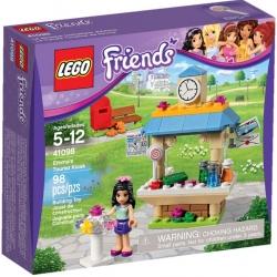 LEGO Friends 41098 Andrejin stánek pro turisty