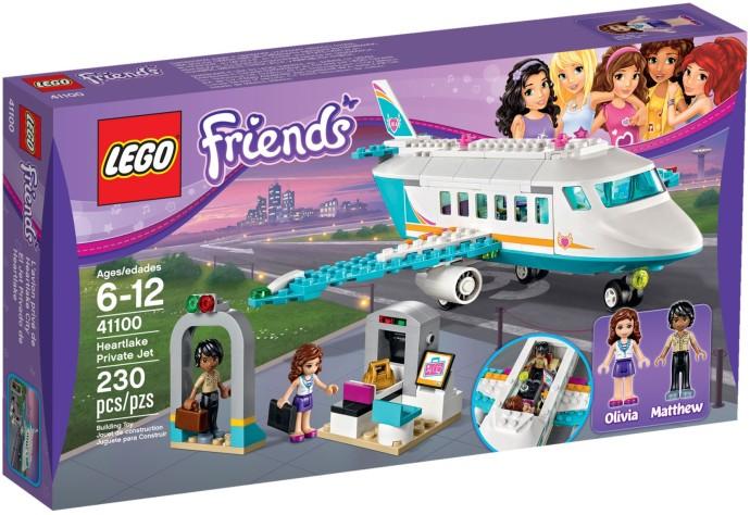 Stavebnice Lego Friends 2015 Fandíme Kostičkám