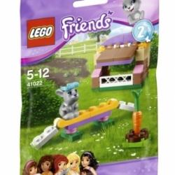 Lego Friends 41022 Králičí kotec