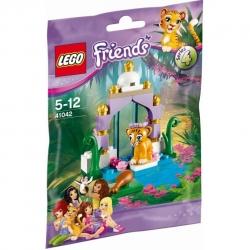 LEGO Friends 41042 Tygrův krásný chrám