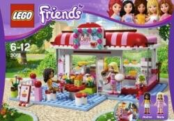 Lego Friends 3061 Kavárna v parku