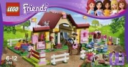 Vyhledávání Lego Friends 3189 Stáje v Heartlake