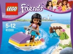 Lego Friends 41000 Zábava na člunu