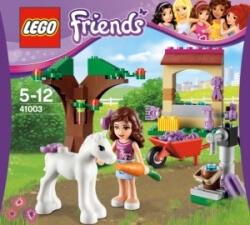 Lego Friends 41003 Olivia má hříbě