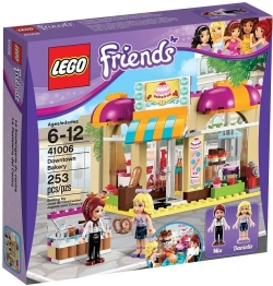 Lego Friends 41006