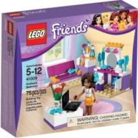 LEGO Friends Andrea a její pokojíček