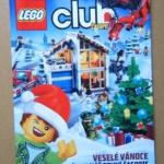 Časopis LEGO club