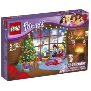 LEGO Friends 41040 Advent Calendar 2014