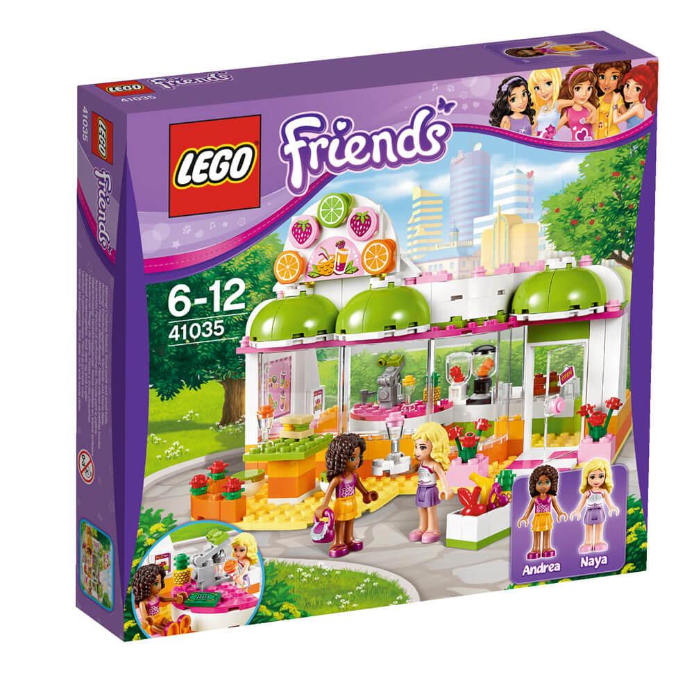 LEGO Friends 41035 Džusový bar v Heartlake