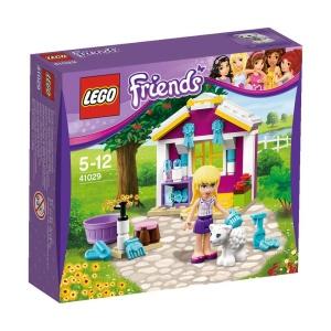 LEGO Friends Malé jehňátko Stephanie