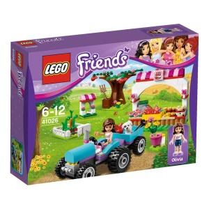 LEGO Friends Slunečná sklizeň