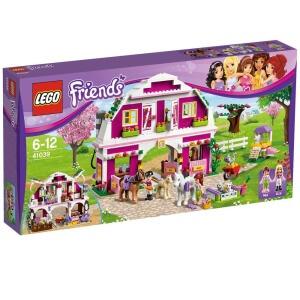 LEGO Friends Slunečný ranč