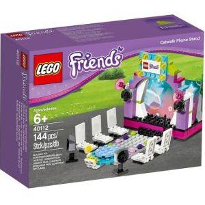 LEGO Friends stavebnice Módní molo