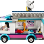 LEGO Friends 2014 další novinky
