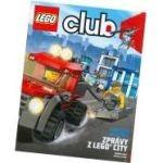 LEGO časopis duben 2014