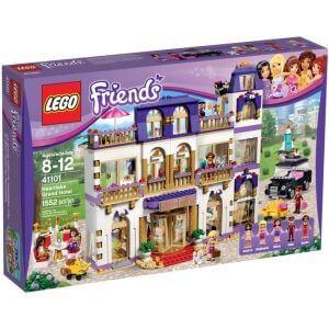 LEGO Friends 41101 Grand Hotel