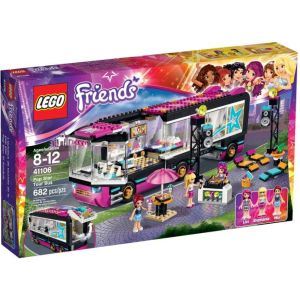 Autobus LEGO Friends