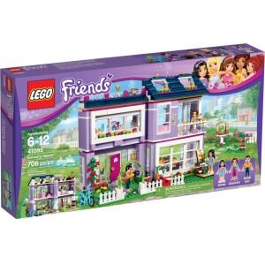 LEGO Friends dům