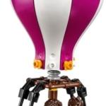 Horkovzdušný balón v Heartlake
