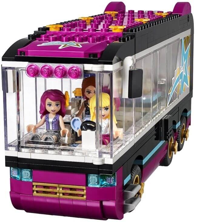 LEGO Friends 41106 Autobus