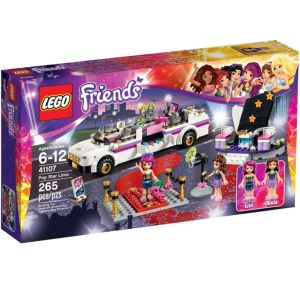 Auto LEGO Friends