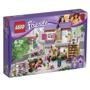 Trh LEGO Friends