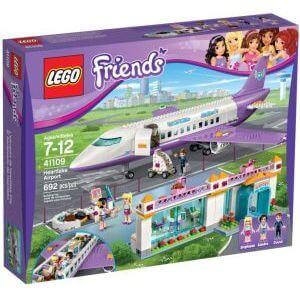 Stavebnice Lego Friends letiště