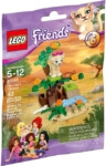 LEGO Friends 41048 Lvíče v savaně