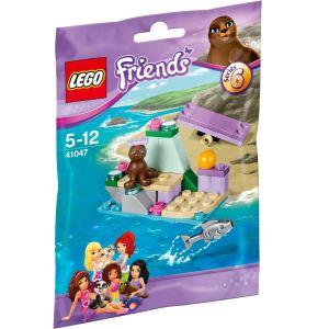 Stavebnice LEGO Friends Tulení skála