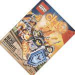 Časopis LEGO Club leden 2016