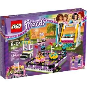 LEGO Autíčka v zábavním parku
