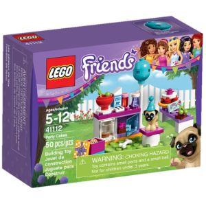 LEGO Dorty na párty