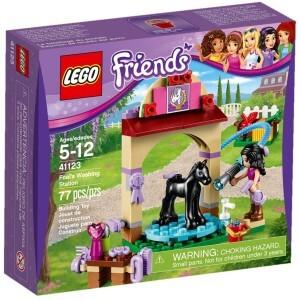 LEGO Mytí hříbátka
