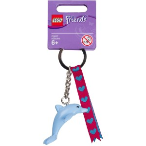 LEGO Přívěsek delfín