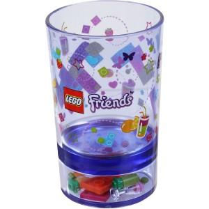 LEGO sklenice