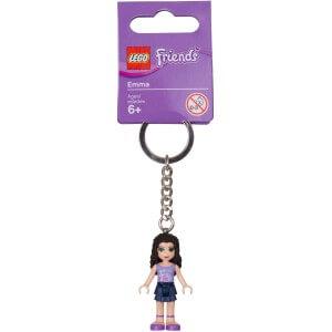 LEGO Klíčenka Ema