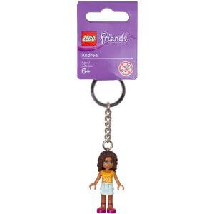 LEGO Klíčenka Andrea