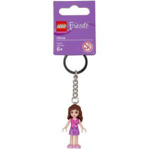 LEGO Klíčenka Olivie