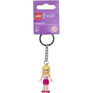 LEGO Klíčenka Stephanie